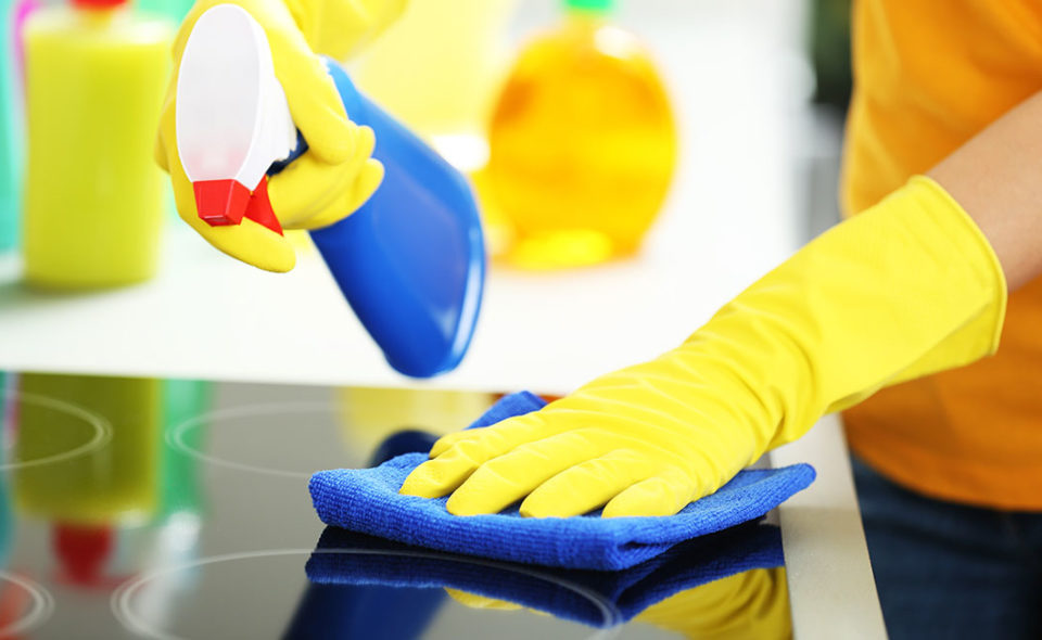 Rental Cleaning Perth